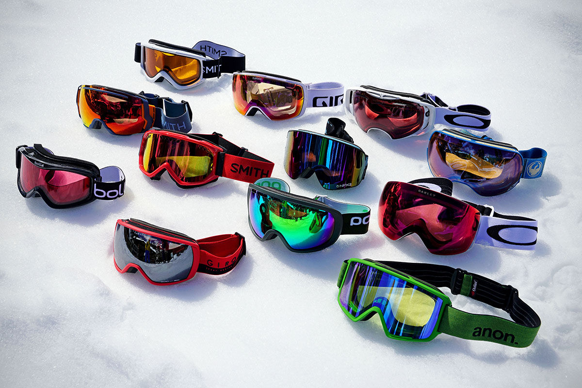 7814d72d58 Best Ski Goggles of 2018-2019