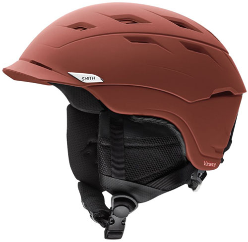 Smith Variance ski helmet (2017-2018)