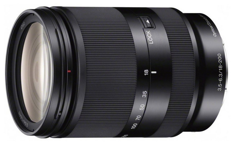 Best Lenses for Sony Alpha a6000