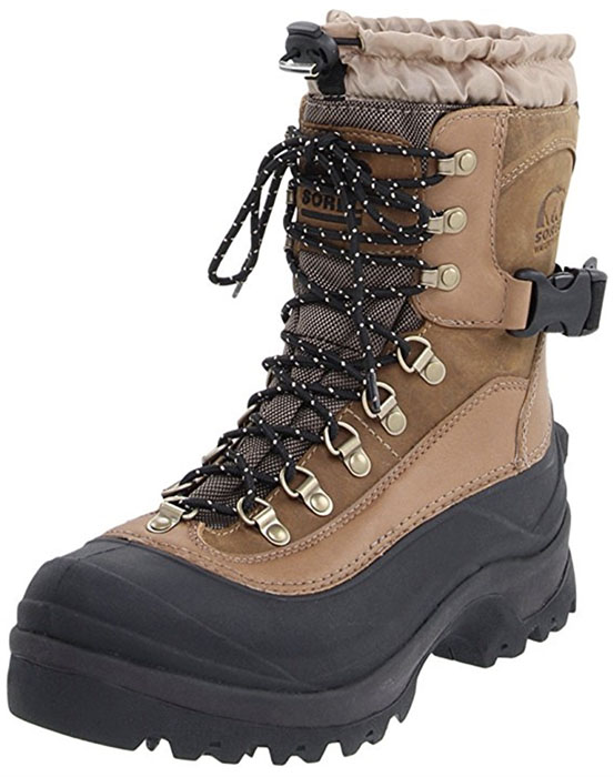 Sorel Conquest winter boot