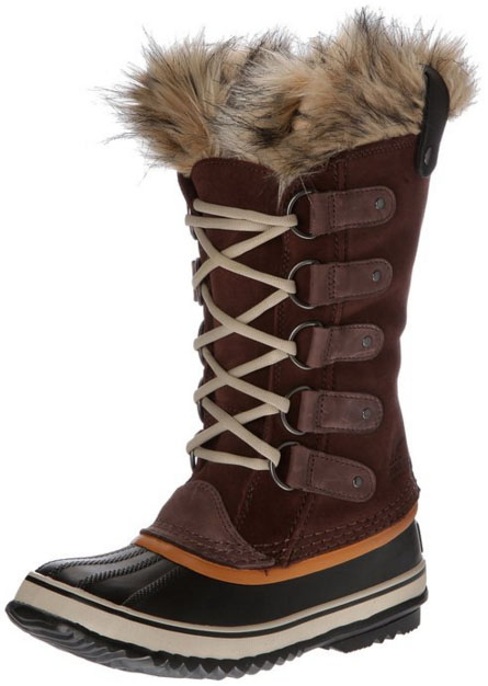 77d4b9488b5c Sorel Joan of Artic women s winter boot
