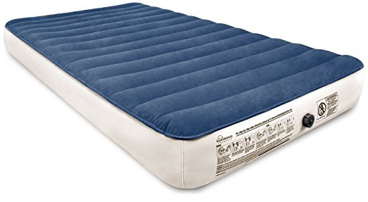 SoundAsleep Camping Series Airbed