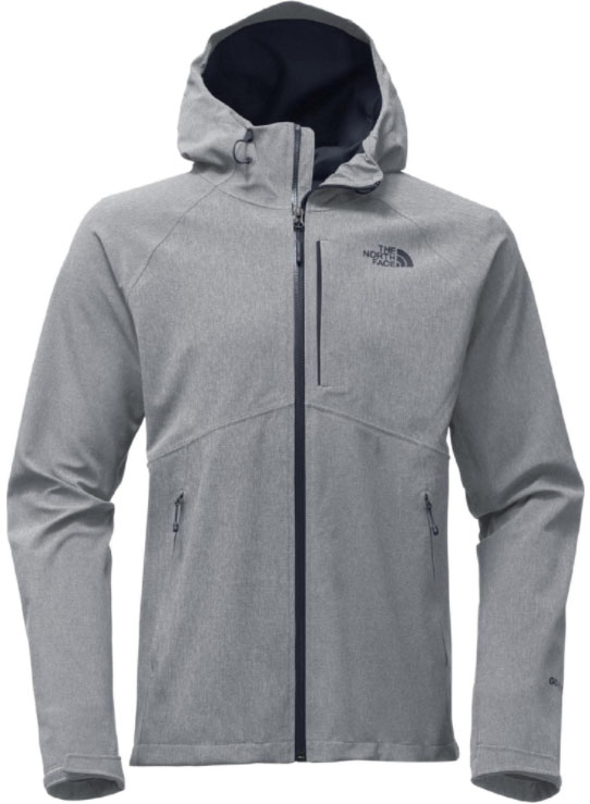 The North Face Apex Flex防雨夹克