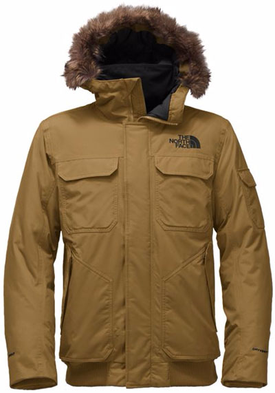 da320fd241a69 The North Face Gotham III jacket