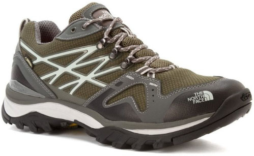 71a5693717 The North Face Hedgehog Fastpack GTX hiking shoe
