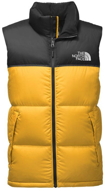 The North Face Novelty Nuptse vest
