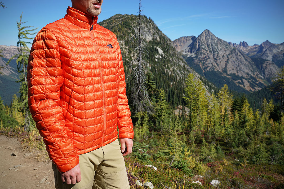 The North Face ThermoBall (Maple Pass)