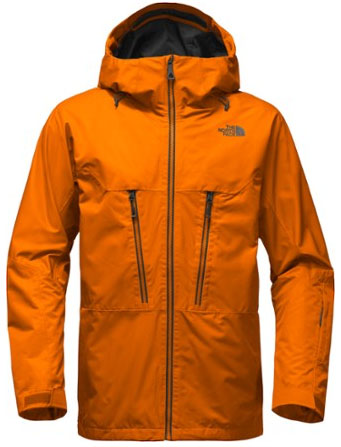 551280e1e79e The North Face ThermoBall Snow Triclimate ski jacket