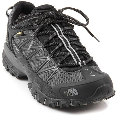 6c2a383285 The North Face Ultra 110 GTX hiking shoes