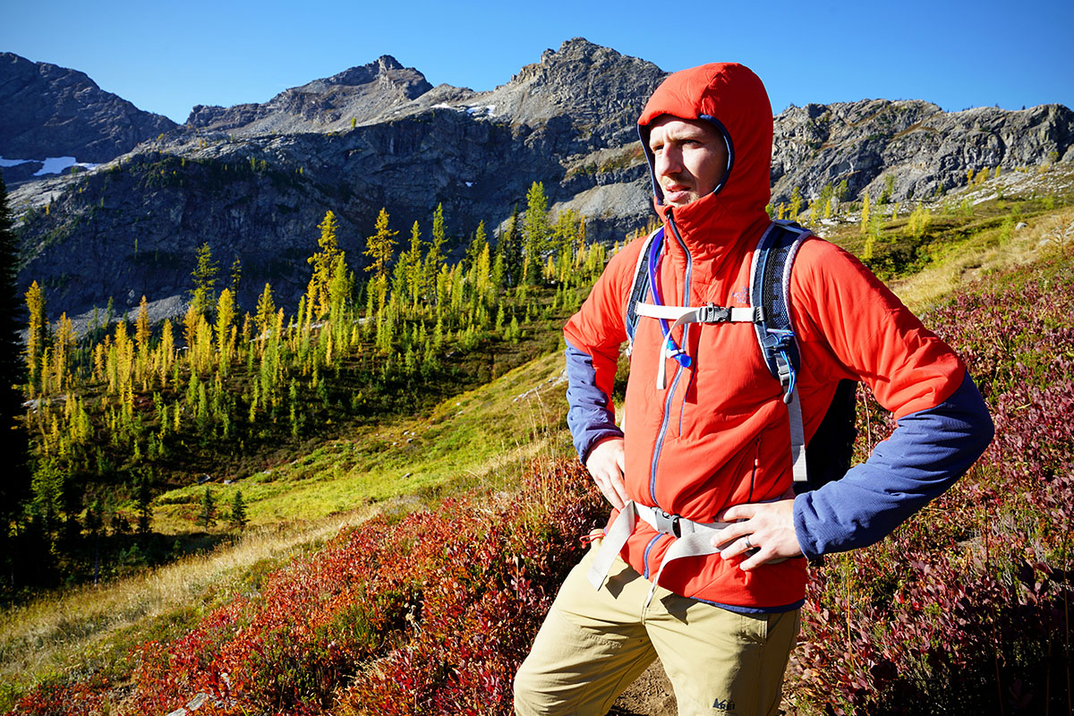 c0d5a4133 The North Face Ventrix Hoodie Review | Switchback Travel
