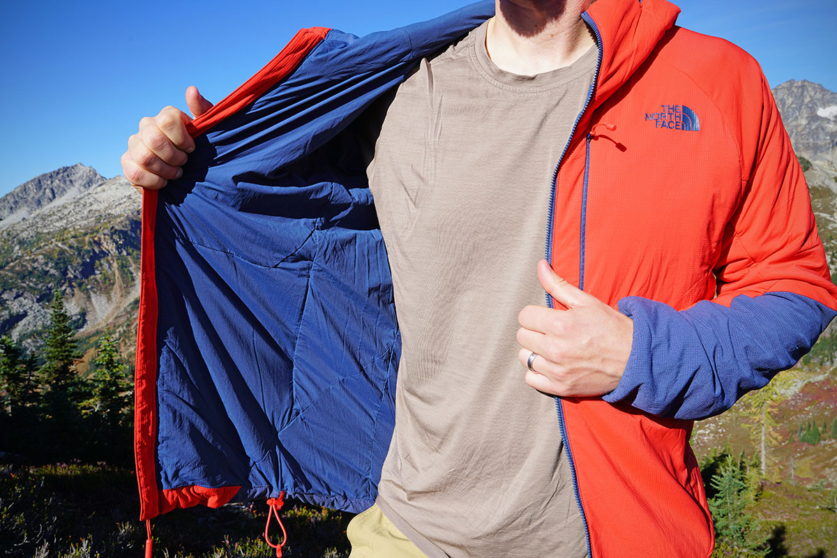 f89214fa68 The North Face Ventrix Hoodie Review | Switchback Travel
