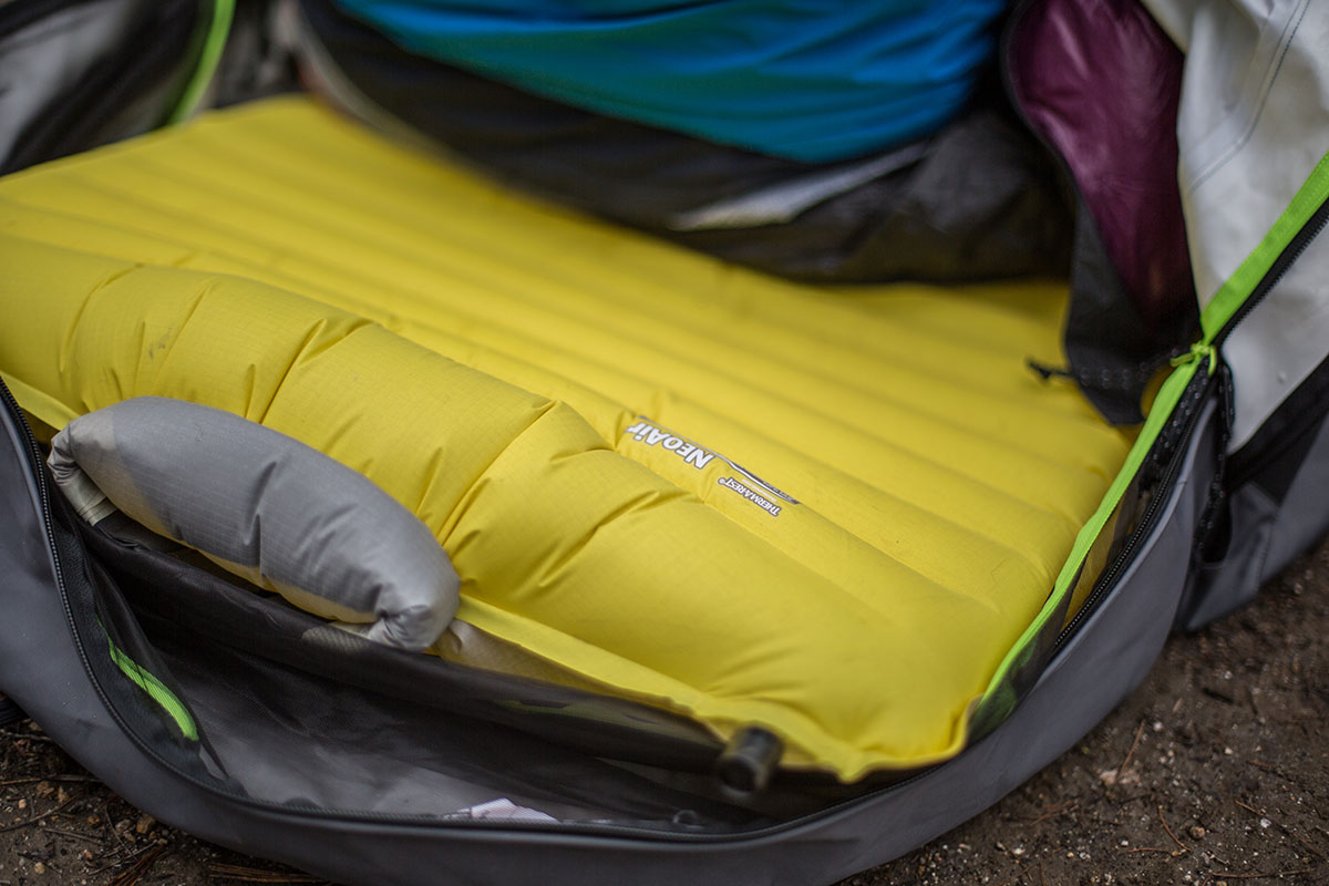Therm-a-Rest NeoAir XLite Max SV (bivy)