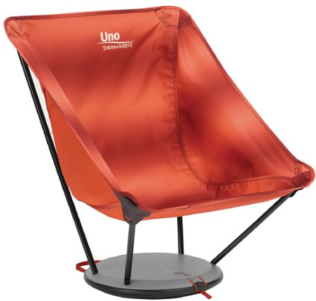 Therm-a-Rest Uno camp chair