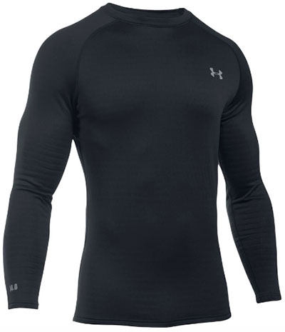 Under Armour Base 4.0 baselayer
