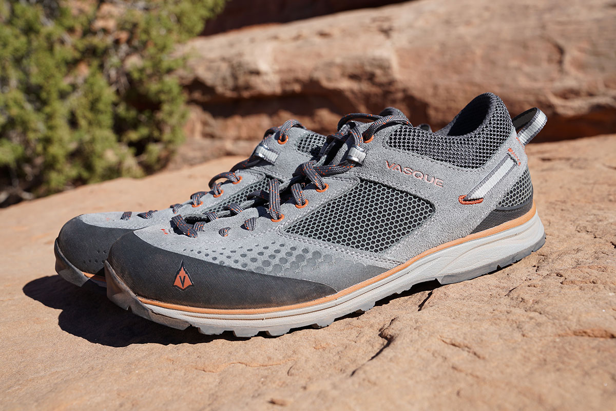 Vasque Grand Traverse approach shoes