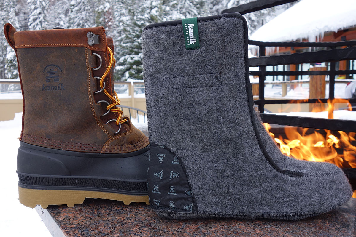 Winter Boot liner