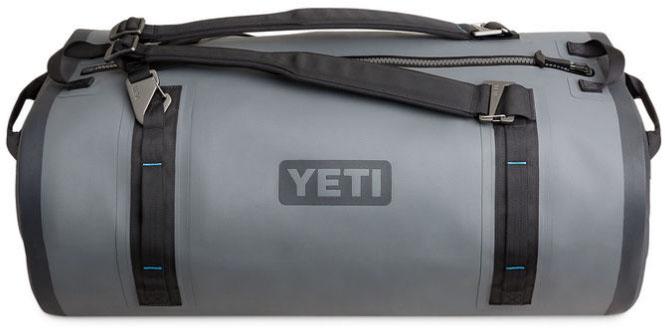 Best Waterproof Duffel Bag. 4. YETI Panga Submersible Duffel 75 ( 350).  Yeti Panga 75 duffel dbc20d4c661f6