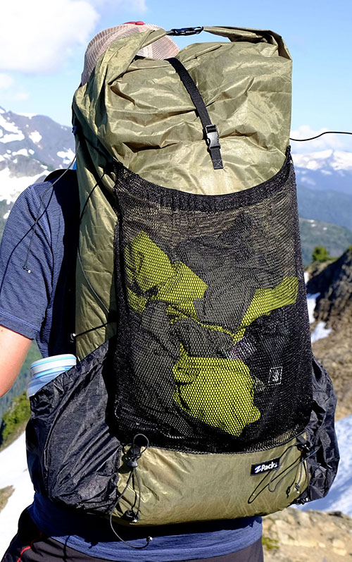 d0a087df3c ZPacks Arc Blast 55L backpacking pack Photo credit  Switchback Travel
