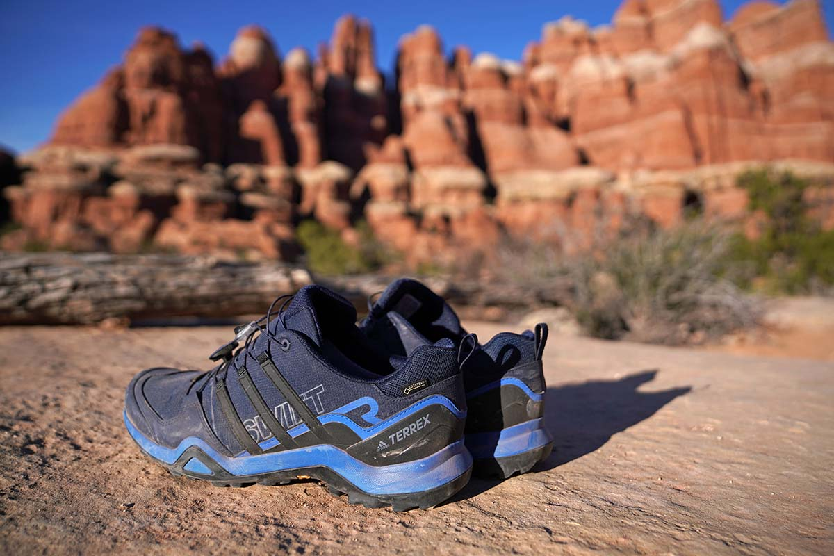 Adidas Terrex Swift R2 GTX Review | Switchback Travel