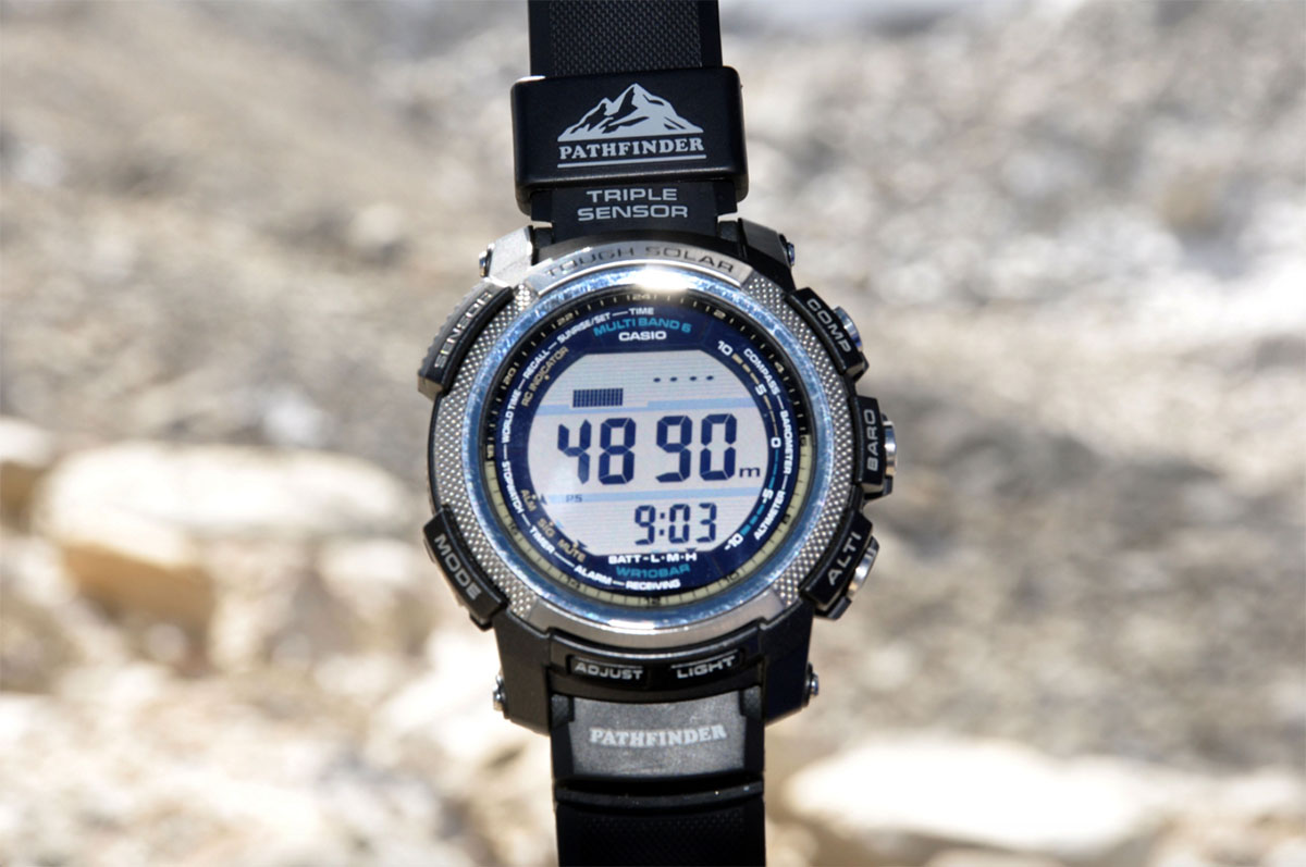 Best Altimeter Abc Watches Of 2018 Switchback Travel