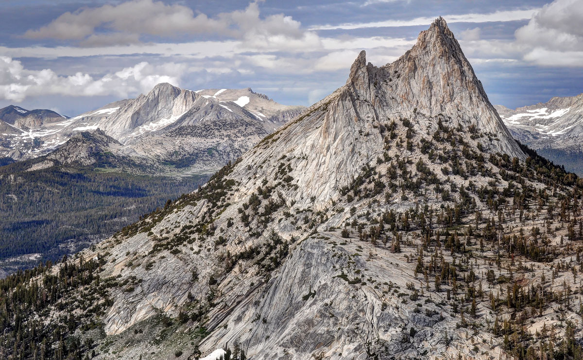 California Yosemite