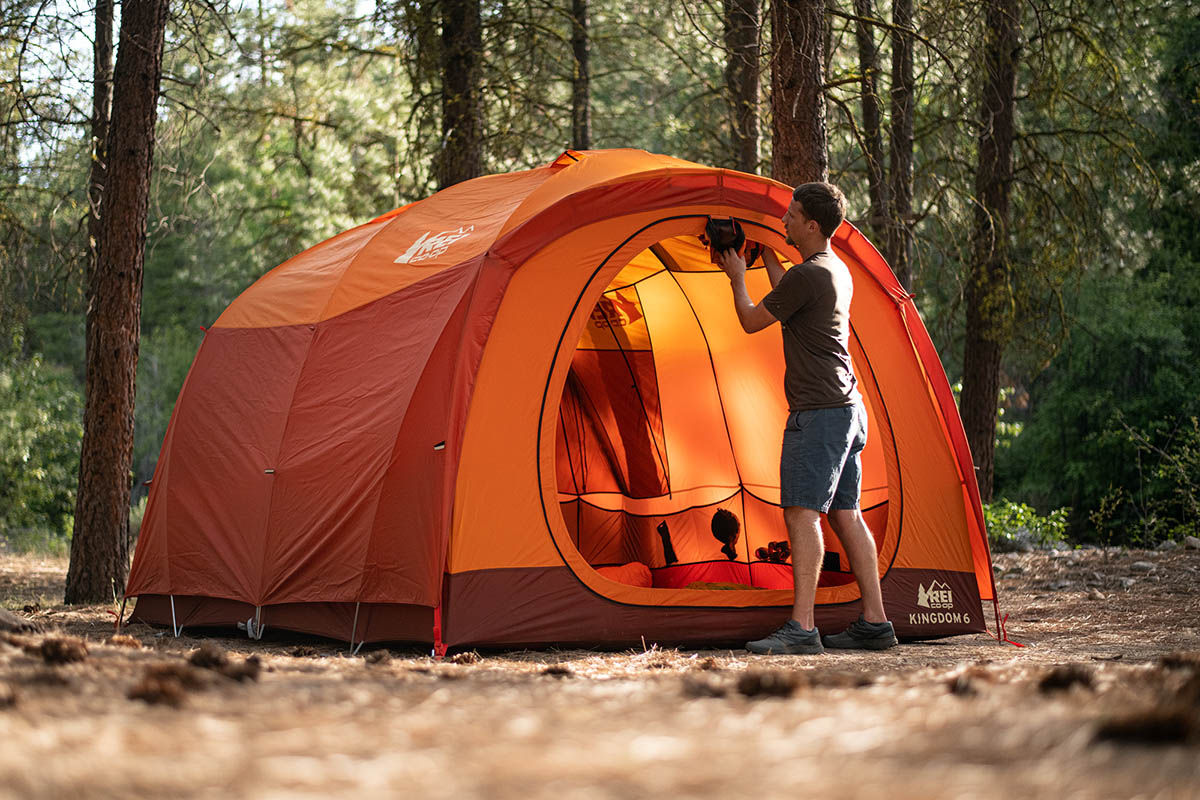 Best Camping Tents of 2021 | Switchback Travel