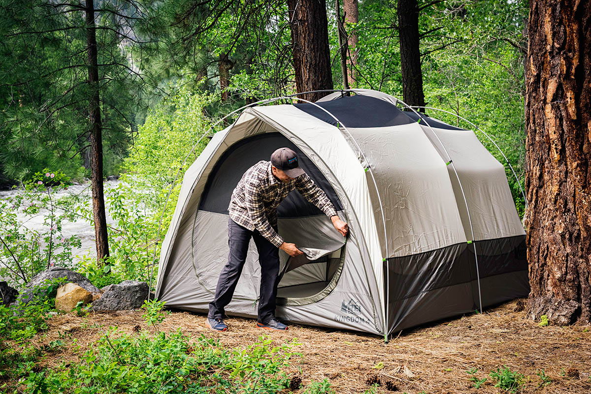 C&ing Tents Roundup & Best Camping Tents of 2018 | Switchback Travel