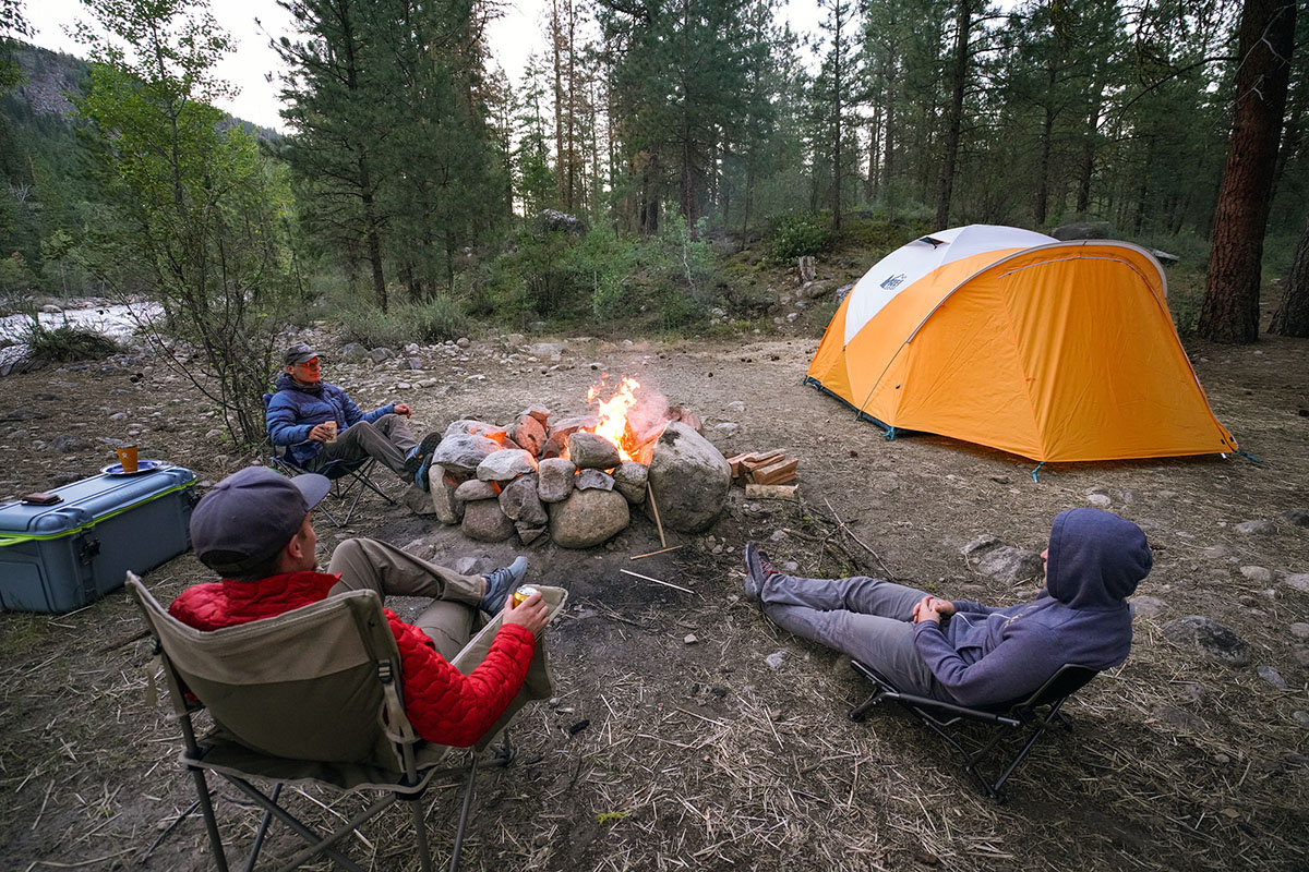 Good Camping Gear On A Budget Switchback Travel