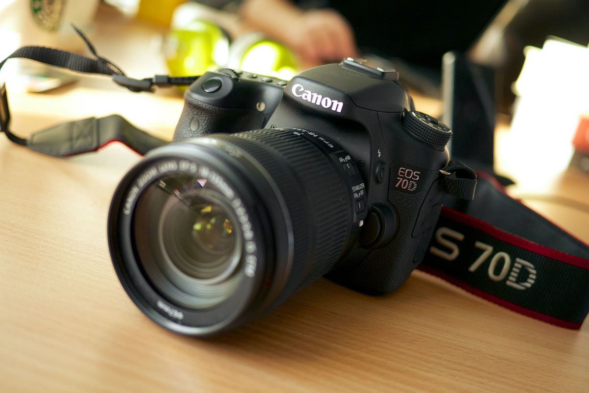 Best DSLR Cameras Under $1,000 | Switchback Travel