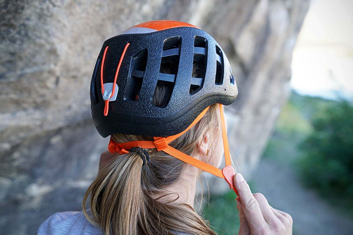 Best Climbing Helmets Of 2018 Switchback Travel