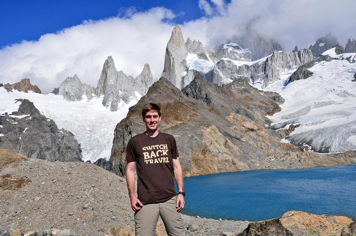 David Wilkinson Switchback Travel