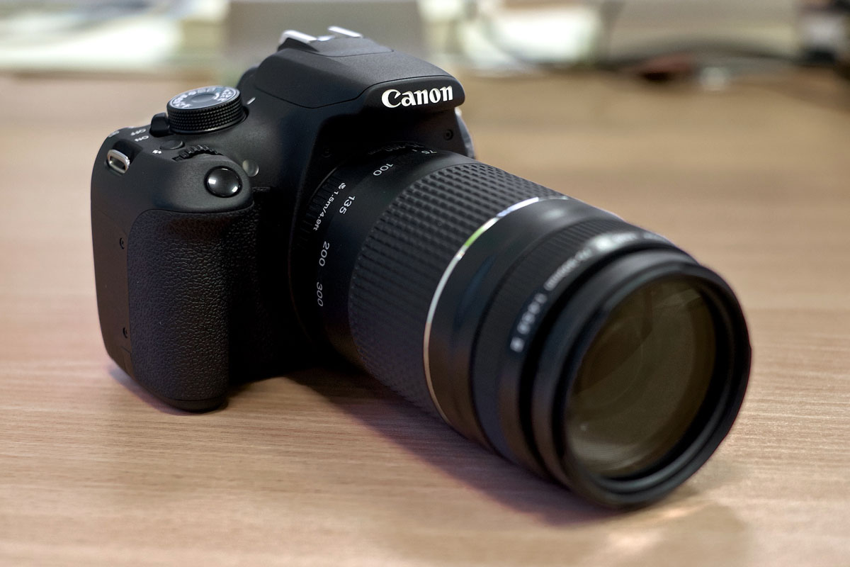 Find the Best Digital SLR Camera]