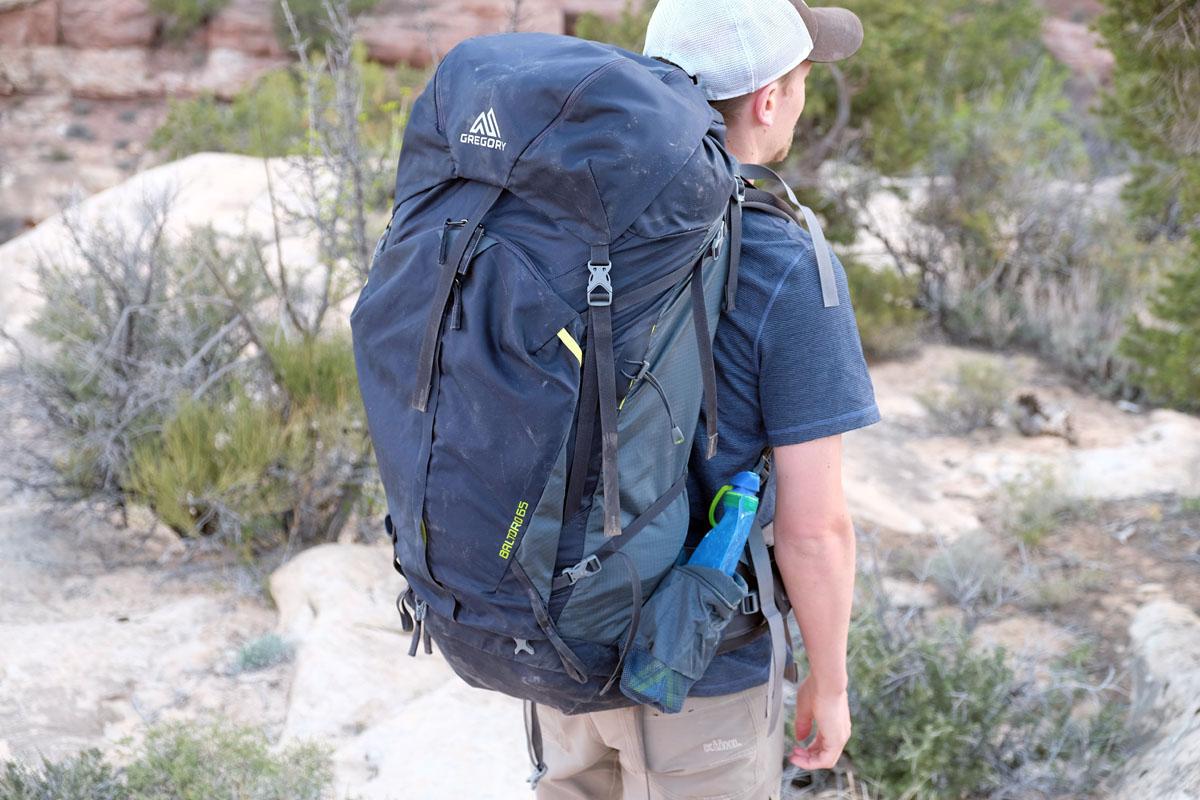 Review Gregory Baltoro 65 Switchback Travel