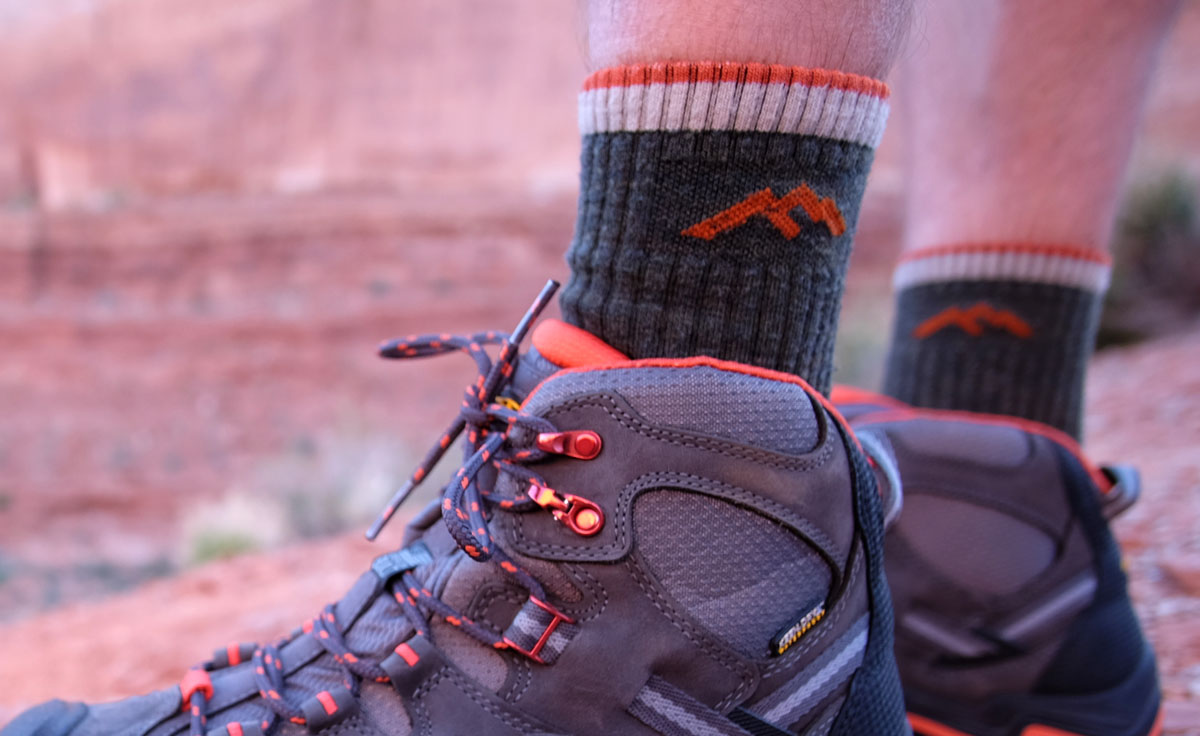 Best Hiking Socks Of 2019 Switchback Travel