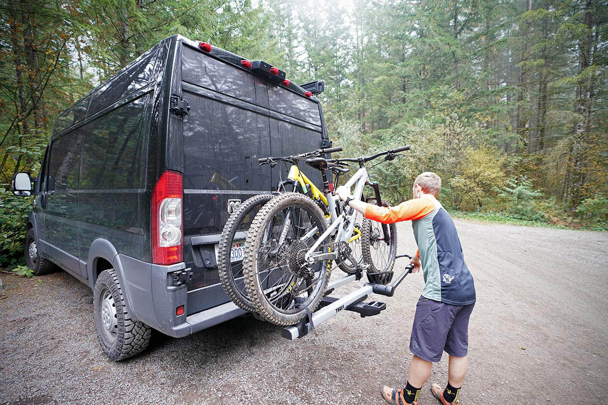 Hitch Rack Round-up