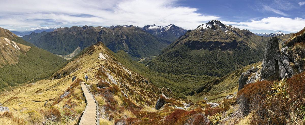 New Zealand In November Travel