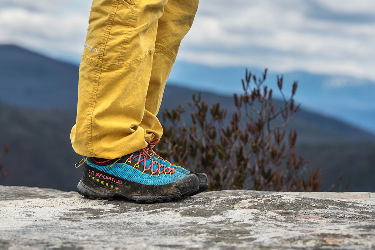 Review La Sportiva Tx3 Switchback Travel