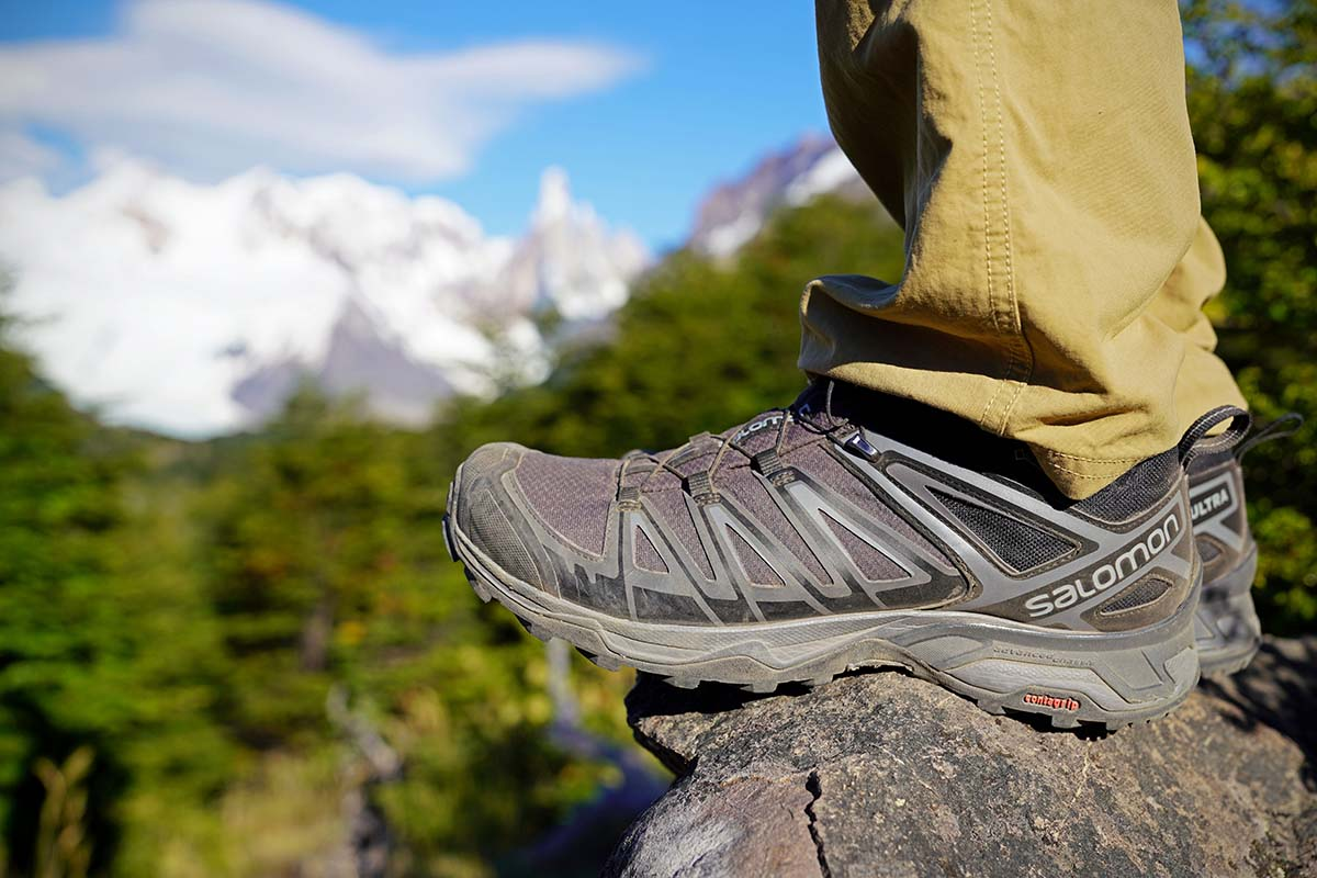 Image result for hiking shoe fitting