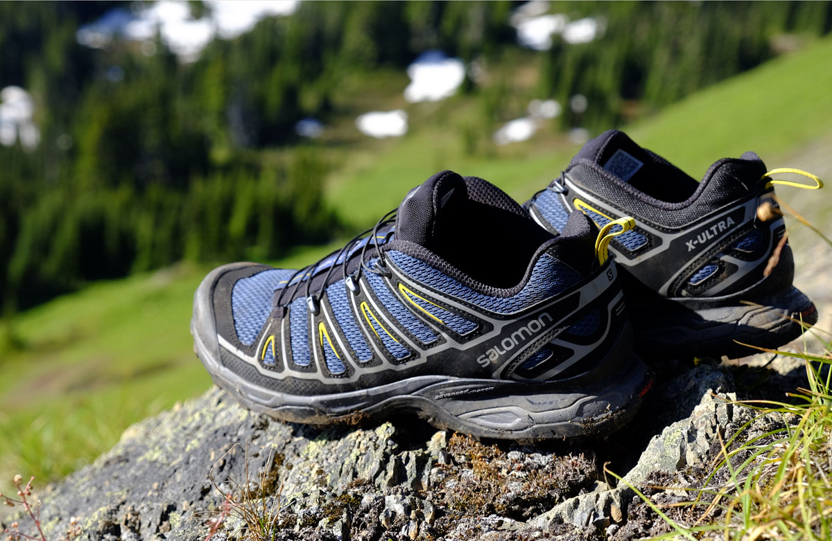 Good Hiking Shoe Brands
