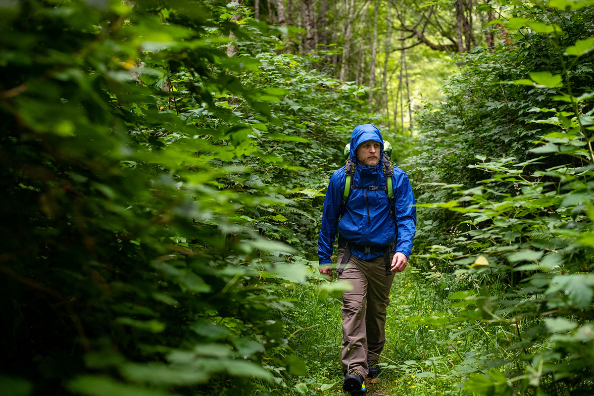 Marmot Precip Eco Rain Jacket Review Switchback Travel