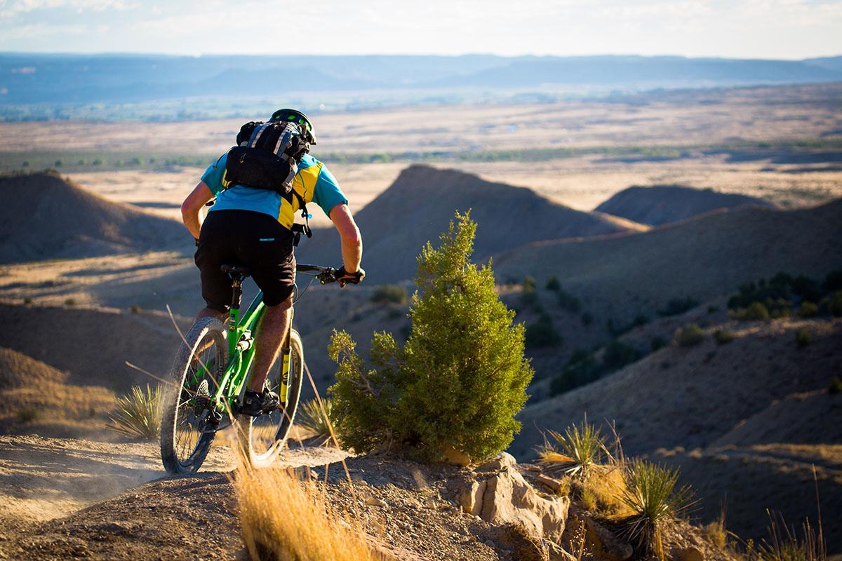 Mountain Bikes 2k