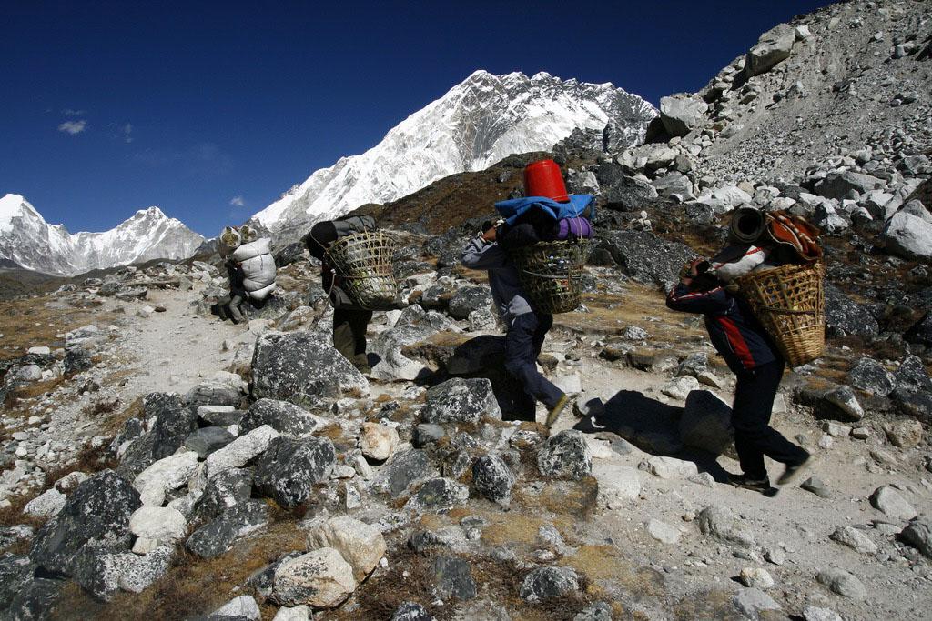 Nepal Trekking Gear