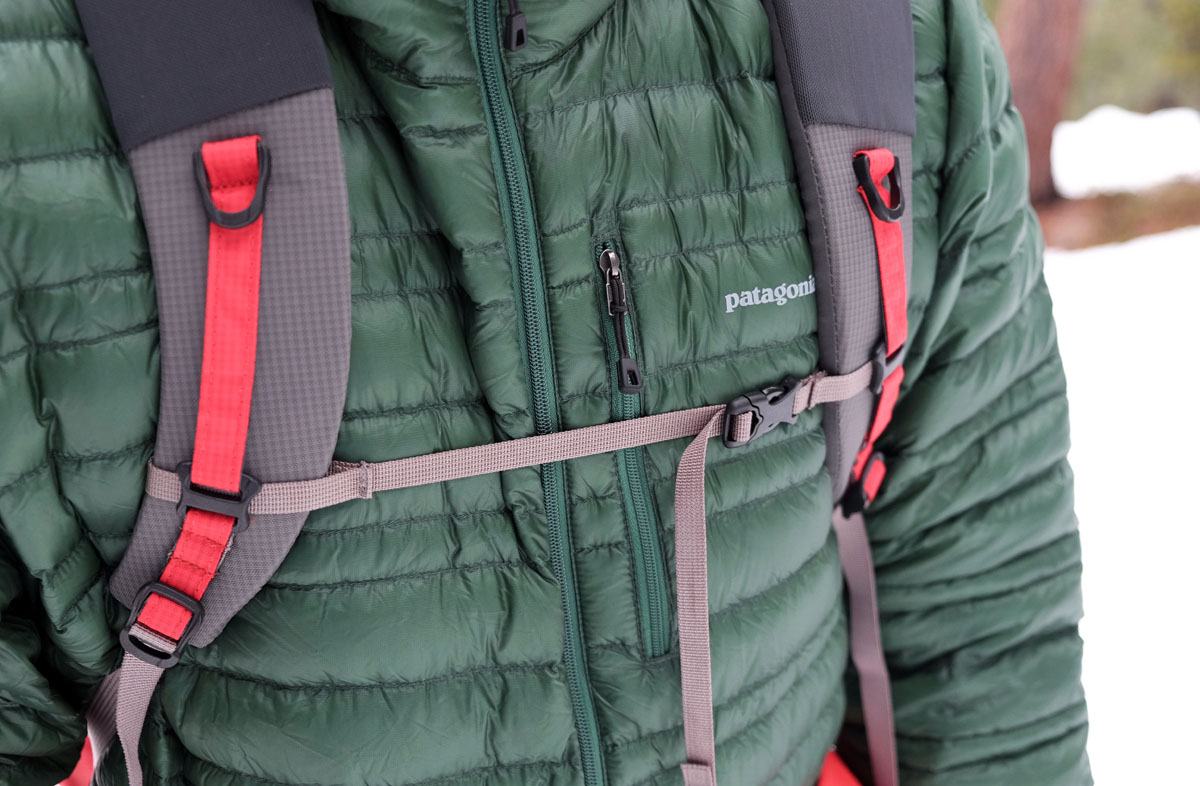 Review: Patagonia Ultralight Down Hoody | Switchback Travel