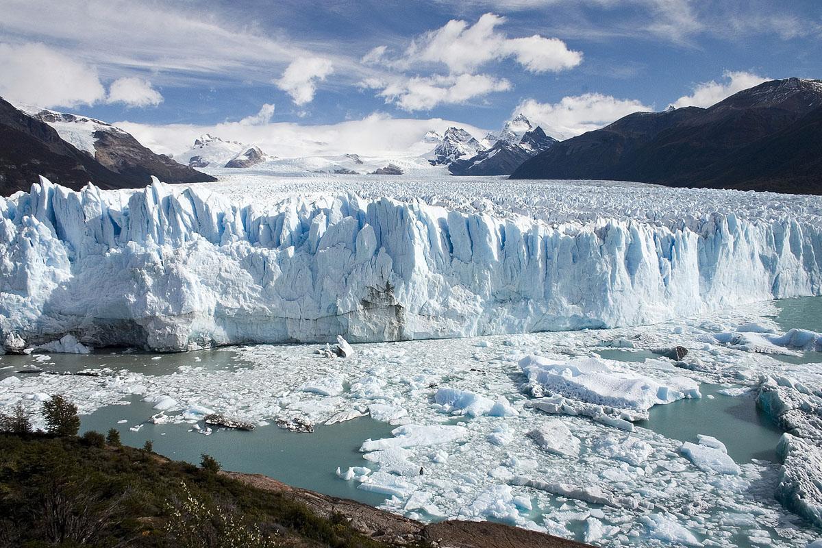 Perito Moreno Patagonia