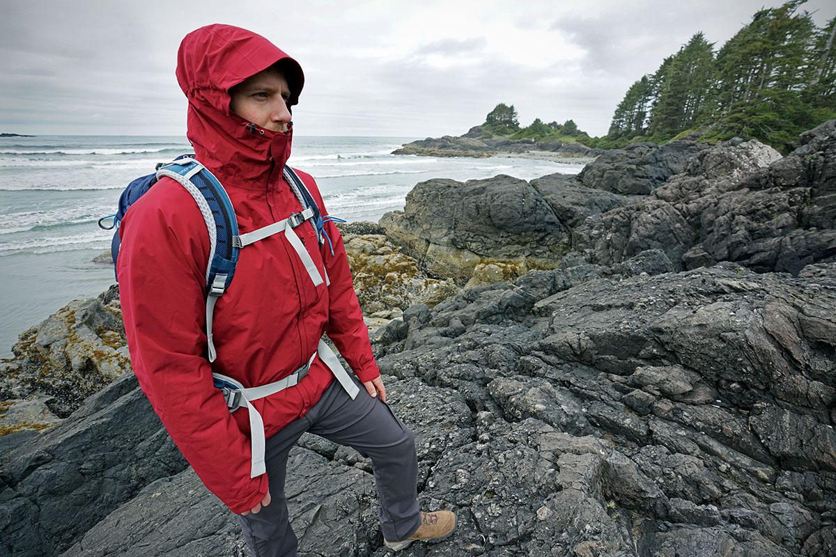 Get Outside Rain Jacket