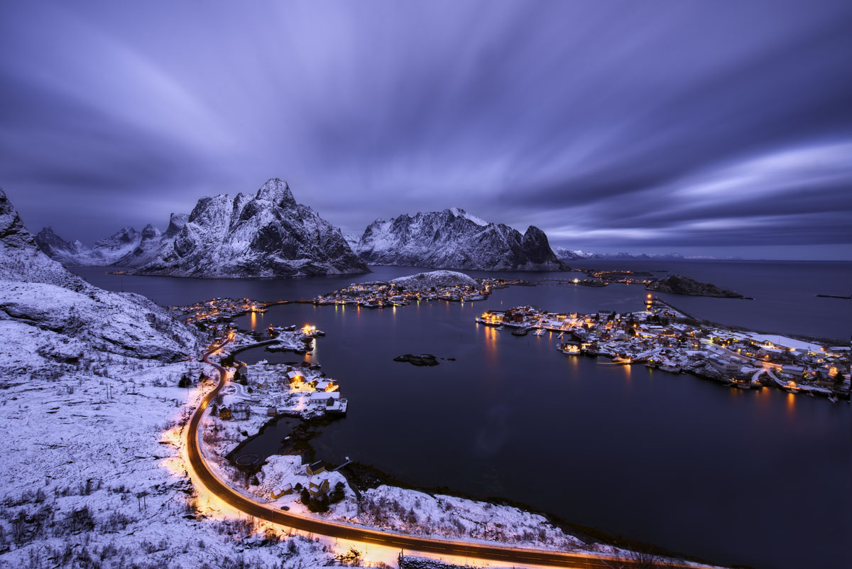 reine, norway - things to do in reine | switchback travel