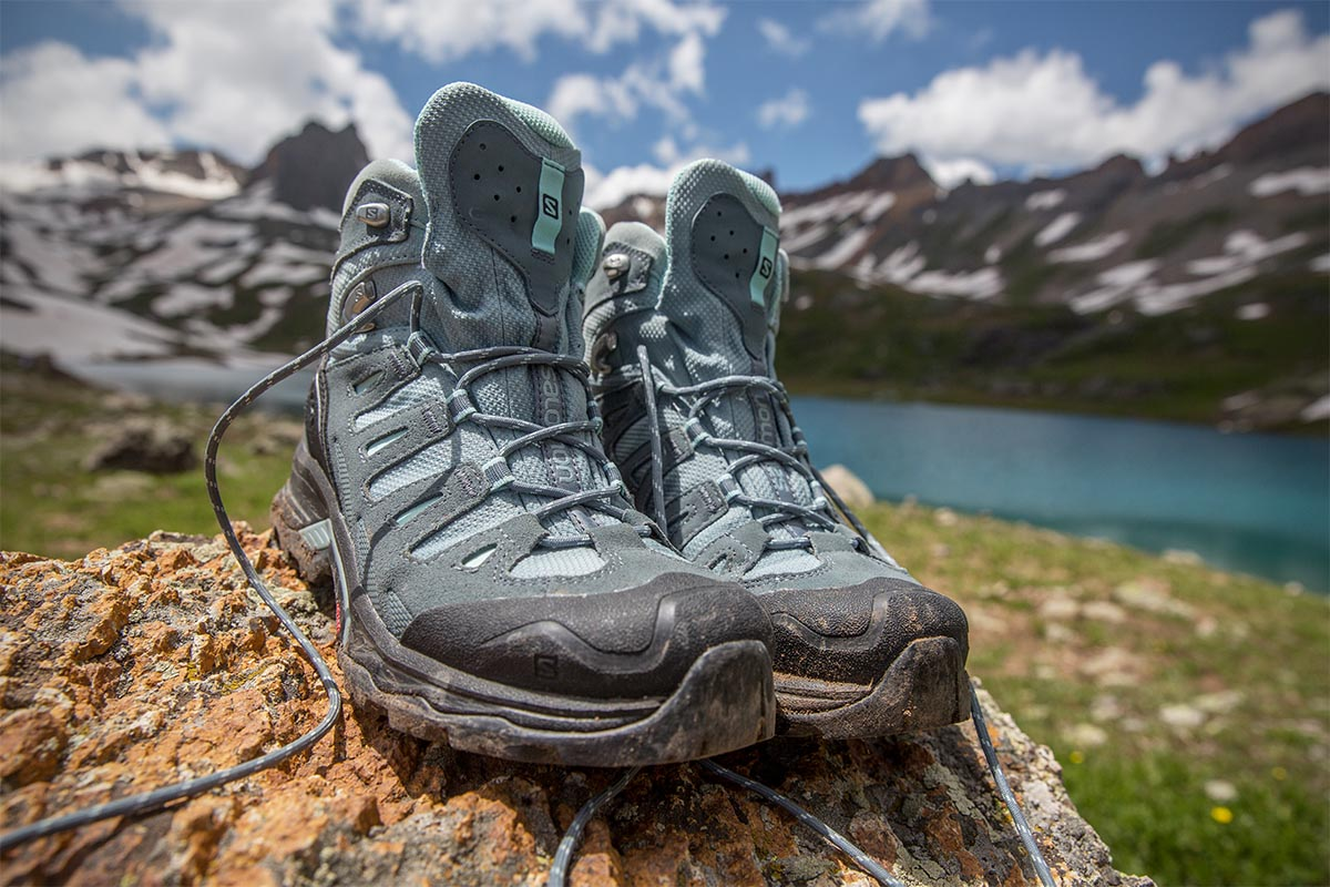 Salomon Quest Prime GTX hiking boot