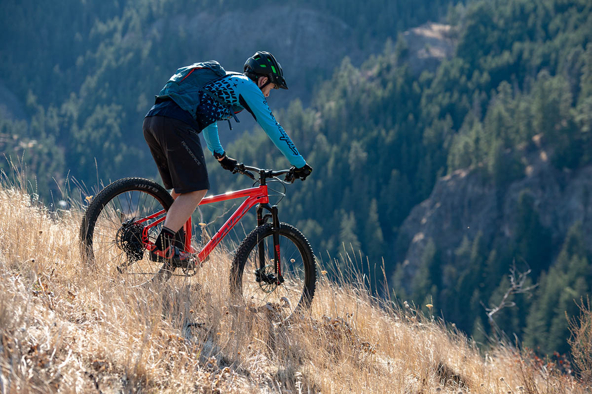 Salsa Timberjack (2019) Review | Switchback Travel