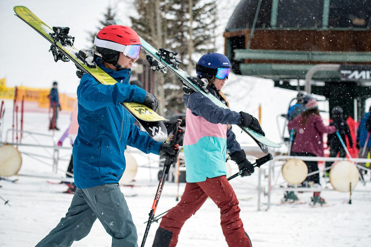 Best Ski Apparel Brands of 2020 | Switchback Travel