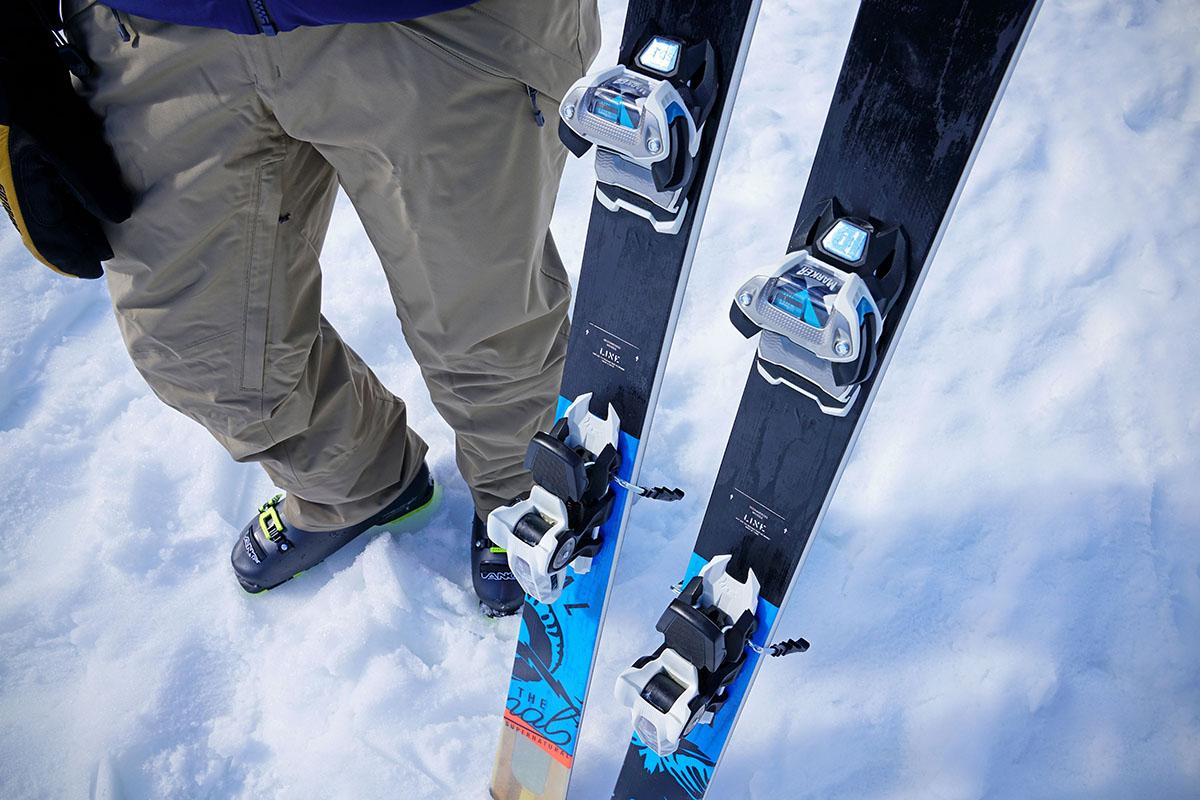 Ski Bindings (2018)